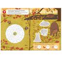Лесные животные. Осень — фото, картинка — 1
