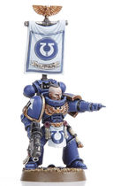 Warhammer 40.000. Space Marines. Tactical Squad (48-07) — фото, картинка — 13