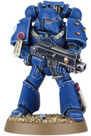 Warhammer 40.000. Space Marines. Tactical Squad (48-07) — фото, картинка — 6