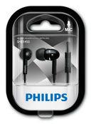 Наушники Philips SHE1455BK/10 — фото, картинка — 1