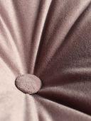 Подушка (43х43 см; пудровая) — фото, картинка — 1