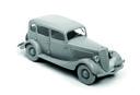 Советский автомобиль ГАЗ М1 (масштаб: 1/35) — фото, картинка — 4