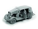 Советский автомобиль ГАЗ М1 (масштаб: 1/35) — фото, картинка — 7
