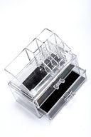 Органайзер для косметики (прозрачный) — фото, картинка — 1
