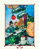Страна новогодних игрушек — фото, картинка — 7