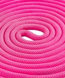 Скакалка для художественной гимнастики RGJ-204 (3 м; розовая) — фото, картинка — 1