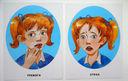 Эмоции. 16 обучающих карточек — фото, картинка — 1