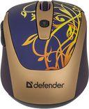 Мышь беспроводная Defender MS-575 Nano Dynasty — фото, картинка — 4