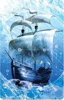 Пираты Карибского моря: Мертвецы не рассказывают сказки — фото, картинка — 8