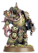 Warhammer 40.000. Death Guard. Plague Marines. Easy to Build (43-30) — фото, картинка — 2