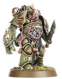 Warhammer 40.000. Death Guard. Plague Marines. Easy to Build (43-30) — фото, картинка — 4
