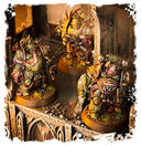 Warhammer 40.000. Death Guard. Plague Marines. Easy to Build (43-30) — фото, картинка — 6