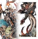Warhammer Age of Sigmar. Everchosen. Archaon Exalted Grand Marshal (83-50) — фото, картинка — 4