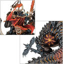 Warhammer Age of Sigmar. Everchosen. Archaon Exalted Grand Marshal (83-50) — фото, картинка — 3
