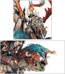 Warhammer Age of Sigmar. Everchosen. Archaon Exalted Grand Marshal (83-50) — фото, картинка — 5