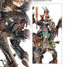 Warhammer Age of Sigmar. Everchosen. Archaon Exalted Grand Marshal (83-50) — фото, картинка — 6