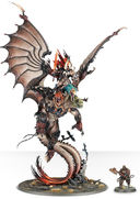 Warhammer Age of Sigmar. Everchosen. Archaon Exalted Grand Marshal (83-50) — фото, картинка — 1