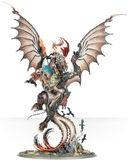 Warhammer Age of Sigmar. Everchosen. Archaon Exalted Grand Marshal (83-50) — фото, картинка — 2