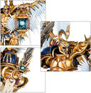 Warhammer Age of Sigmar. Stormcast Eternals. Knight-Azyros (96-17) — фото, картинка — 6