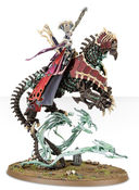 Warhammer Age of Sigmar. Grand Alliance Death. Blade of the Blood Queen (71-67) — фото, картинка — 3