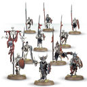 Warhammer Age of Sigmar. Grand Alliance Death. Blade of the Blood Queen (71-67) — фото, картинка — 7