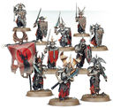 Warhammer Age of Sigmar. Grand Alliance Death. Blade of the Blood Queen (71-67) — фото, картинка — 9