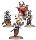 Warhammer Age of Sigmar. Grand Alliance Death. Blade of the Blood Queen (71-67) — фото, картинка — 10