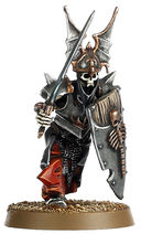 Warhammer Age of Sigmar. Grand Alliance Death. Blade of the Blood Queen (71-67) — фото, картинка — 11