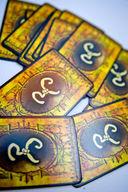 Ужас Аркхэма. Король в жёлтом (дополнение) — фото, картинка — 6