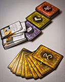 Ужас Аркхэма. Король в жёлтом (дополнение) — фото, картинка — 5