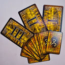 Ужас Аркхэма. Король в жёлтом (дополнение) — фото, картинка — 7