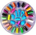 Набор для лепки (24 цвета; арт. 63782) — фото, картинка — 2