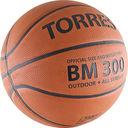Мяч баскетбольный Torres BM300 №5 — фото, картинка — 1