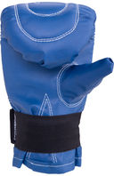 Перчатки снарядные (S; синие) — фото, картинка — 1