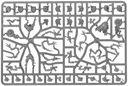 Warhammer 40.000. Genestealer Cults. Acolyte Hybrids (51-51) — фото, картинка — 6