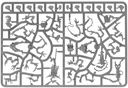 Warhammer 40.000. Genestealer Cults. Acolyte Hybrids (51-51) — фото, картинка — 7