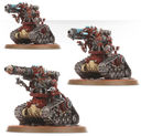 Warhammer 40.000. Adeptus Mechanicus. Kataphron Battle Servitors (59-14) — фото, картинка — 4
