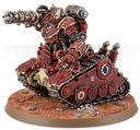 Warhammer 40.000. Adeptus Mechanicus. Kataphron Battle Servitors (59-14) — фото, картинка — 2