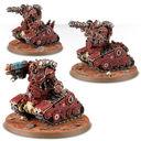 Warhammer 40.000. Adeptus Mechanicus. Kataphron Battle Servitors (59-14) — фото, картинка — 5