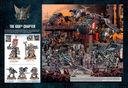Warhammer 40.000. Codex: Grey Knights (8th edition) — фото, картинка — 3