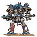 Warhammer 40.000. Imperial Knights. Knight Castellan (54-16) — фото, картинка — 1