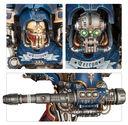 Warhammer 40.000. Imperial Knights. Knight Castellan (54-16) — фото, картинка — 3