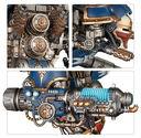Warhammer 40.000. Imperial Knights. Knight Castellan (54-16) — фото, картинка — 4