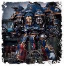 Warhammer 40.000. Imperial Knights. Knight Castellan (54-16) — фото, картинка — 6