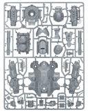 Warhammer 40.000. Imperial Knights. Knight Castellan (54-16) — фото, картинка — 8
