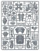 Warhammer 40.000. Imperial Knights. Knight Castellan (54-16) — фото, картинка — 9