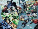 Вселенная DC. Rebirth. Титаны. Выпуск №4-5. Красный Колпак и Изгои. Выпуск №2 — фото, картинка — 2