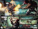 Вселенная DC. Rebirth. Титаны. Выпуск №4-5. Красный Колпак и Изгои. Выпуск №2 — фото, картинка — 3