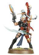 Warhammer 40.000. Kill Team. Drukhari. The Slicing Noose. Starter Set (102-25-60) — фото, картинка — 4