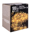 Гирлянда (100 лампочек; арт. AX8717000) — фото, картинка — 2